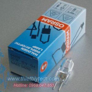 Bóng đèn sinh hóa bán tự động 12V20W Osram