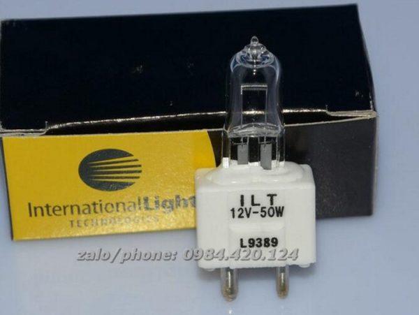 Bóng đèn sinh hóa Mindray 12V 50W BS 200, TC MATRIX ĐỜI CŨ.