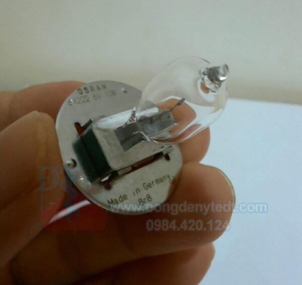 Bóng đèn sinh hiển khám mắt 6V 10W Osram HLX64222
